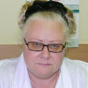 Суздалова Ирина Гранитовна