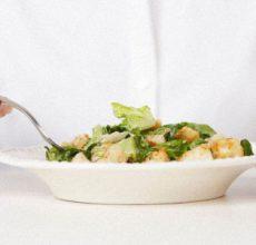 Правильное питание и диеты при камнях в желчном пузыре