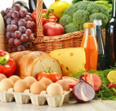 Основные положения диеты при язве желудка
