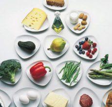 Основы правильной диеты и питания при больном желудке