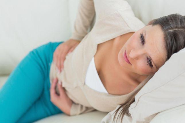 Пациент испытывает боли в кишечнике