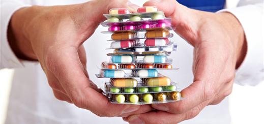 Медикаментозное лечение дискенезии