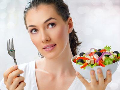 Меню диеты при заболевании