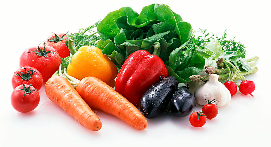 Овощная диета после лапароскопии