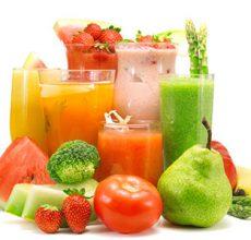 Важность правильной диеты после удаления желчного пузыря