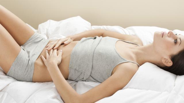 Рези в желудке: причины и лечение, что делать?