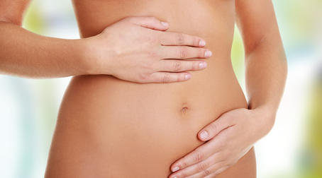 Проявление дисбактериоза у женщин