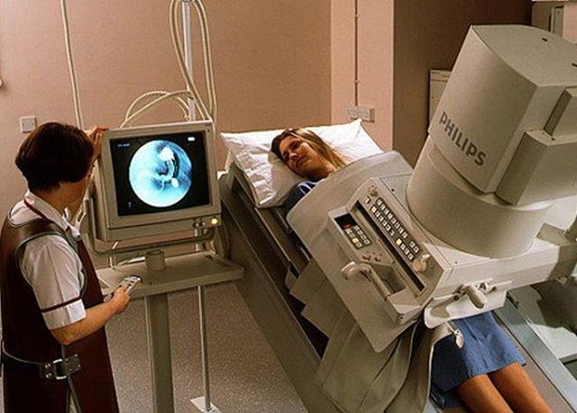 Проведение рентгенографического обследования