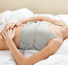 Как унять голодные боли в желудке?