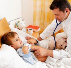 Особенности развития панкреатита у детей