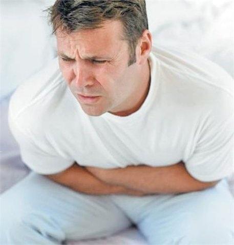 Сильные боли при гастрите