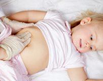 Причины и лечение гастроэнтерита у детей