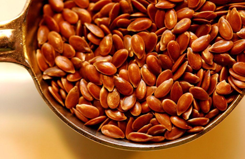Семена льна при гастрите: как принимать?