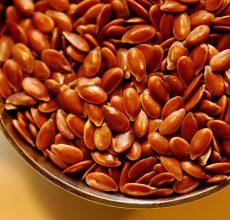 Чем полезны семена льна при гастрите?