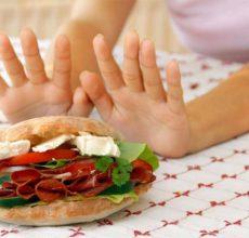 Диета и правильное питание при холецистите