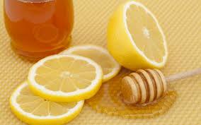 Рецепт с медом