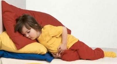 Признаки заболевания у ребенка