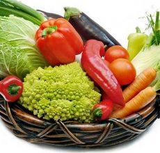 Подбор меню для диеты при гастрите желудка