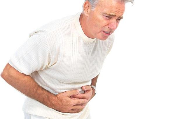 Тошнота и боли в животе - признаки заболевания