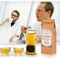 Компоненты в составе монастырского антипаразитного чая