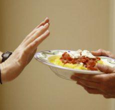 Подбор диеты при вздутии живота