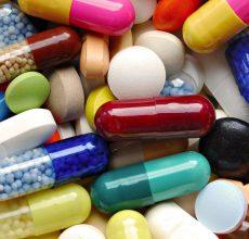 Какие препараты от гастрита можно принимать?