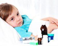 Причины, признаки и виды колита кишечника у детей