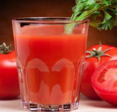 Лечебные свойства помидоров при гастрите
