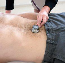Стоит ли беспокоится при пульсации в животе?