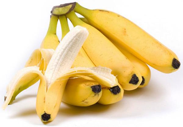 Заморские фрукты - бананы