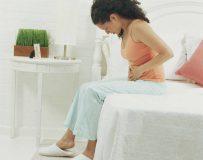 Возможные причины резкой боли внизу живота