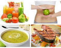 Употребление овощей при панкреатите