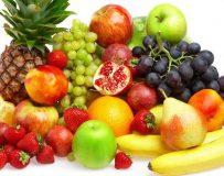Какие фрукты можно есть при гастрите?
