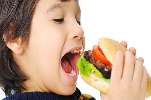 Гастрит у детей: симптомы, признаки и лечение