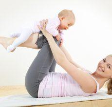 Что делать, если после родов болит низ живота?