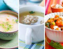 Восстанавливающая диета при остром панкреатите