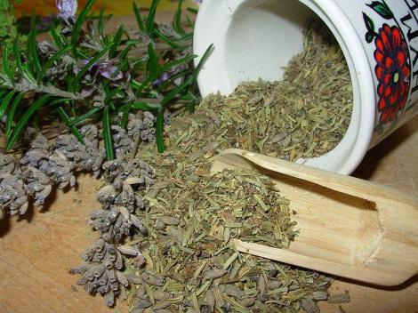 Сборы трав для лечения