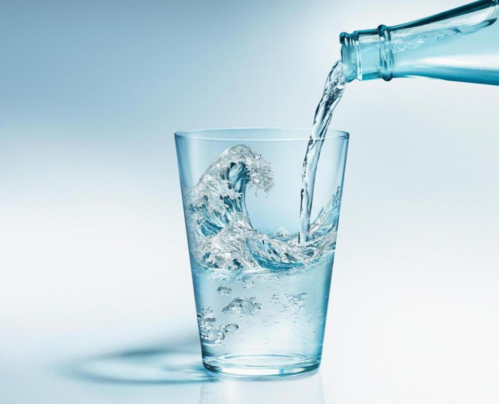 Минеральная вода при панкреатите – какую можно пить?