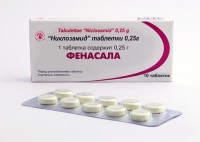 Лекарство от глистов для взрослых: как выбрать лучшее?