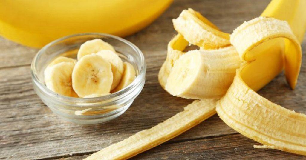 Бананы при панкреатите – можно ли?