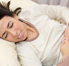 Если встал желудок — что делать?
