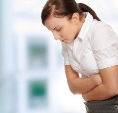 Причины режущей боли в желудке