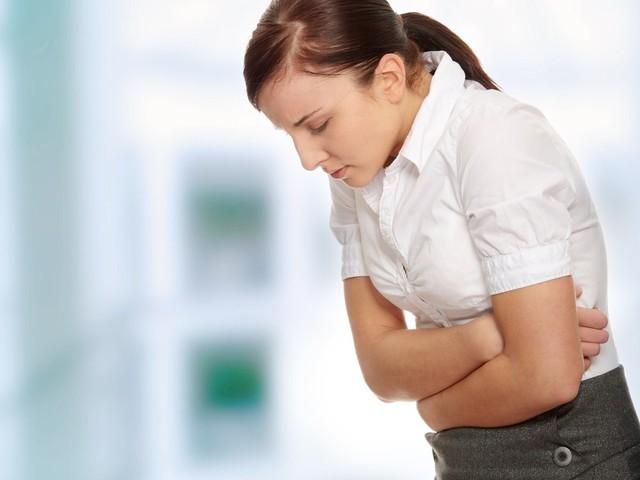 Что делать при боли в животе?
