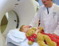 Причины увеличения селезенки у ребенка