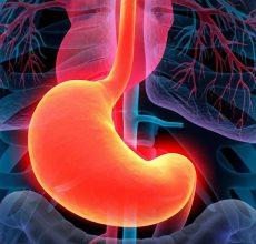 Признаки и симптомы гастрита желудка