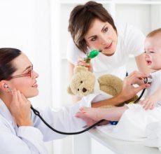 Распознавание и лечение ротавирусной инфекции у грудничка