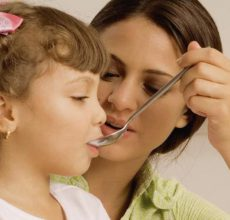 Почему нужно соблюдать диету при кишечной инфекции у детей?