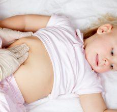 Симптомы и лечение дискинезии кишечника у детей
