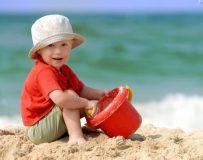 Важность профилактики ротавирусной инфекции у детей на море