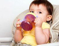 Кормление ребенка при ротавирусной инфекции